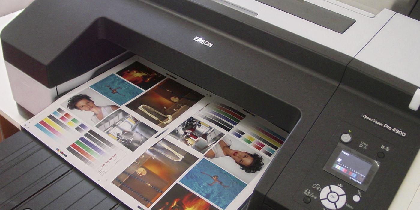 Stampa Depliant e Cataloghi