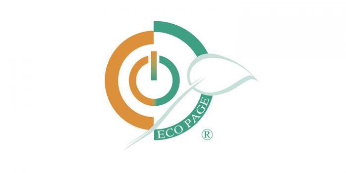 Creazione logo Ecopage Sormani