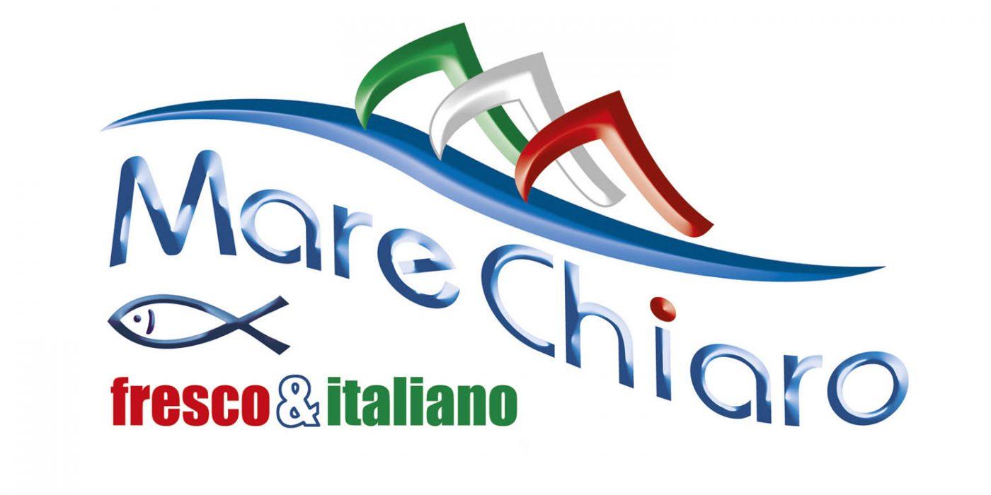 Creazione logo Mare Chiaro Rimini