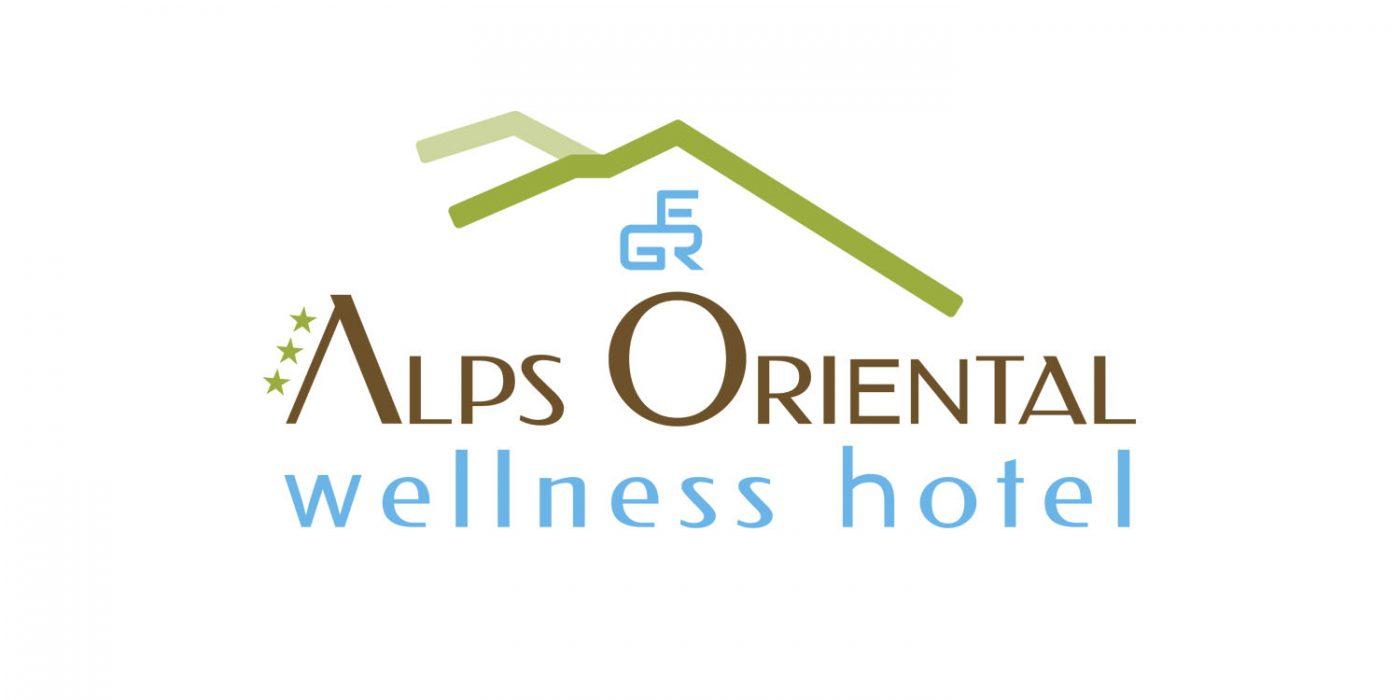 Creazione logo Hotel Oriental Campodolcino